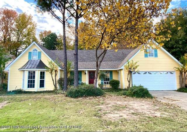 7879 Greenbrook Parkway, Southaven, MS 38671 (MLS #335356) :: Signature Realty