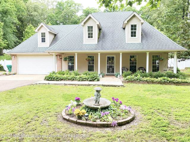 2701 Malone Road, Nesbit, MS 38651 (MLS #335359) :: Signature Realty