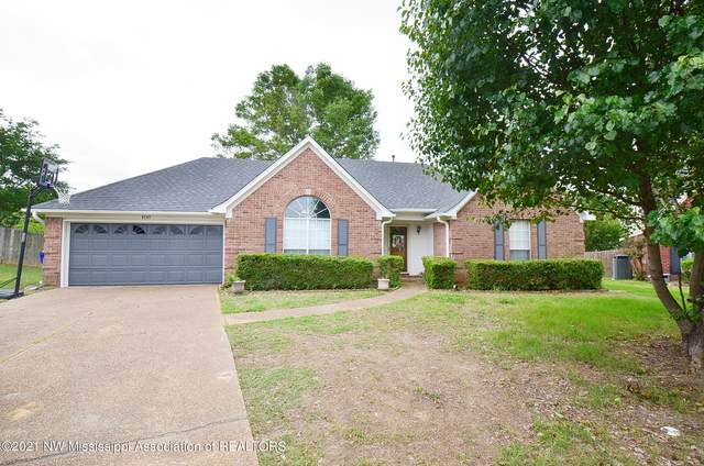 5747 Brice Cove South, Olive Branch, MS 38654 (MLS #335370) :: The Live Love Desoto Group