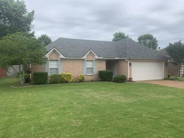 9886 S Allen Parkway, Olive Branch, MS 38654 (MLS #335373) :: The Live Love Desoto Group
