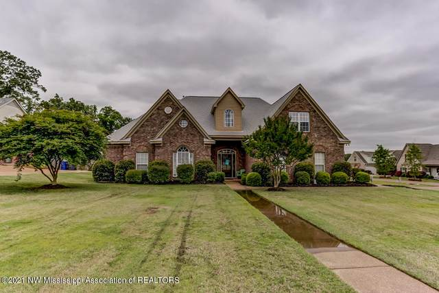 1862 Danas Cove, Hernando, MS 38632 (MLS #335377) :: Signature Realty