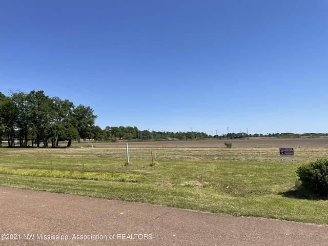 850 Nolan Drive, Tunica, MS 38676 (MLS #335387) :: Signature Realty