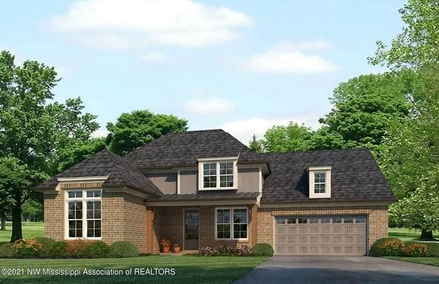 7455 Albatross Drive, Olive Branch, MS 38654 (MLS #335397) :: The Home Gurus, Keller Williams Realty