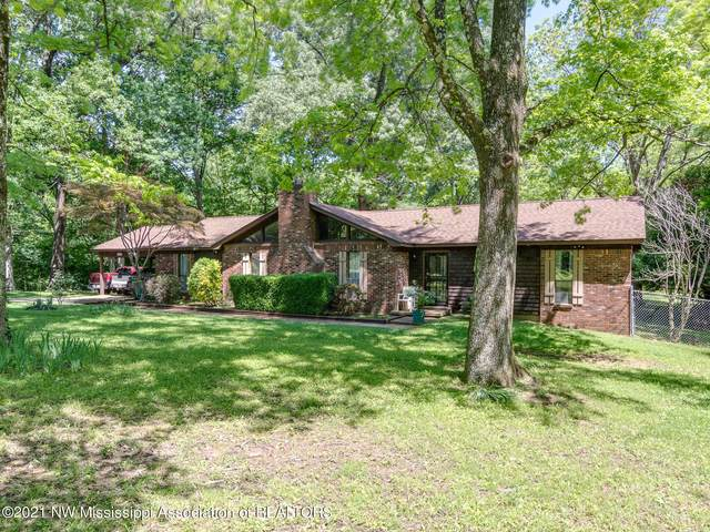 2188 Scenic View Drive, Nesbit, MS 38651 (MLS #335402) :: The Home Gurus, Keller Williams Realty