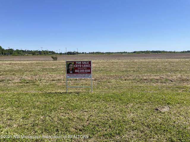 874 Nolan Drive, Tunica, MS 38676 (MLS #335406) :: Signature Realty