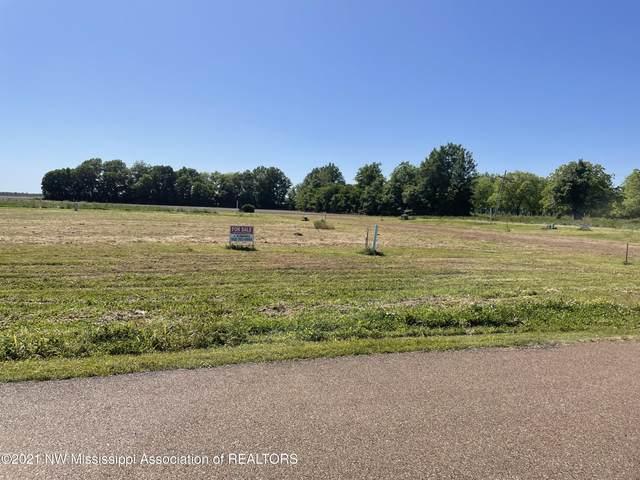 1665 Poteete Lane, Tunica, MS 38676 (MLS #335408) :: Signature Realty