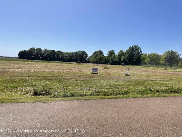1633 Poteete Lane, Tunica, MS 38676 (MLS #335410) :: Signature Realty