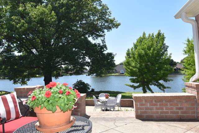 9007 Hickory Drive, Olive Branch, MS 38654 (MLS #335416) :: The Live Love Desoto Group