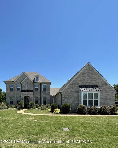 7216 Belle Manor Drive, Olive Branch, MS 38654 (MLS #335431) :: The Live Love Desoto Group