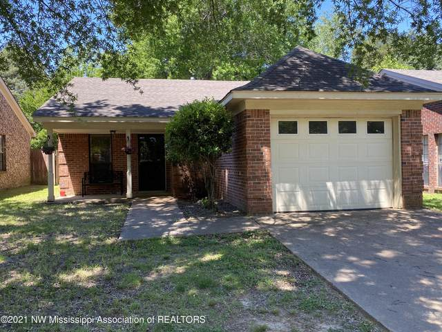 6805 Maury Drive, Olive Branch, MS 38654 (MLS #335432) :: The Live Love Desoto Group