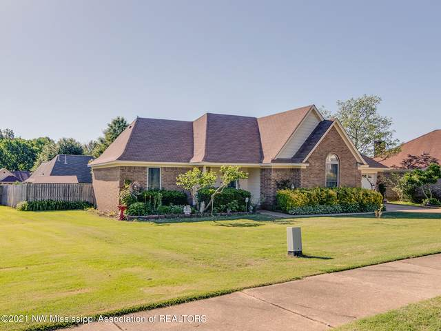5966 Blocker Street, Olive Branch, MS 38654 (MLS #335442) :: The Live Love Desoto Group