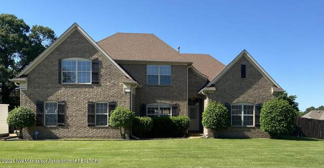 4914 Coleman Road, Olive Branch, MS 38654 (MLS #335444) :: The Live Love Desoto Group