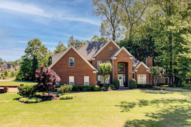 5064 Meadow Pointe Drive, Southaven, MS 38672 (MLS #335447) :: The Live Love Desoto Group