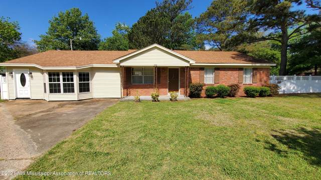 1751 Kenny Hill Avenue, Tunica, MS 38676 (#335455) :: Bryan Realty Group