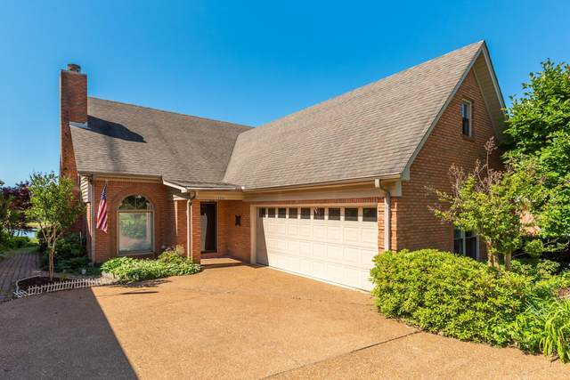 5335 S Masters Drive, Olive Branch, MS 38654 (MLS #335464) :: The Justin Lance Team of Keller Williams Realty
