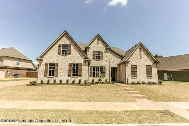 4116 Aberleigh Lane, Olive Branch, MS 38654 (MLS #335473) :: The Justin Lance Team of Keller Williams Realty