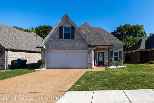 1405 Switzer Cove, Southaven, MS 38671 (MLS #335492) :: The Justin Lance Team of Keller Williams Realty
