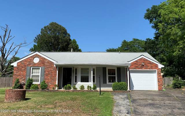 2178 Charleston Cove, Southaven, MS 38671 (MLS #335494) :: The Justin Lance Team of Keller Williams Realty