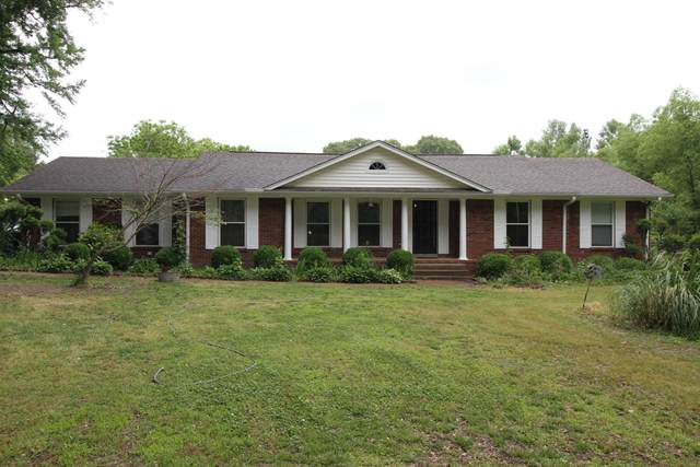 5278 Goodman Road, Horn Lake, MS 38637 (MLS #335501) :: The Home Gurus, Keller Williams Realty