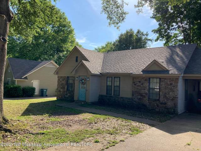 8421 Old Forge Road, Southaven, MS 38671 (MLS #335504) :: The Justin Lance Team of Keller Williams Realty