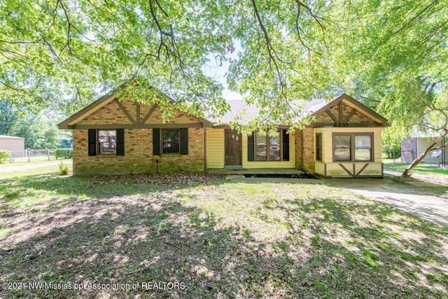 8231 Caprock Cove, Southaven, MS 38671 (MLS #335512) :: The Justin Lance Team of Keller Williams Realty