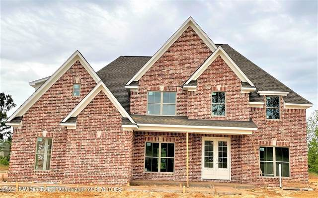 8465 Williamson Drive, Olive Branch, MS 38654 (MLS #335527) :: The Justin Lance Team of Keller Williams Realty