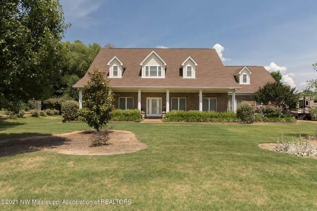 5294 Meadow Pointe Drive, Southaven, MS 38672 (MLS #335590) :: Gowen Property Group | Keller Williams Realty