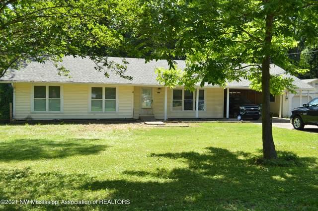 3895 Plum Ridge Road, Hernando, MS 38632 (MLS #335650) :: The Home Gurus, Keller Williams Realty