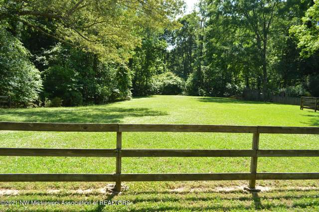 3851 Plum Ridge Road, Hernando, MS 38632 (MLS #335651) :: The Home Gurus, Keller Williams Realty