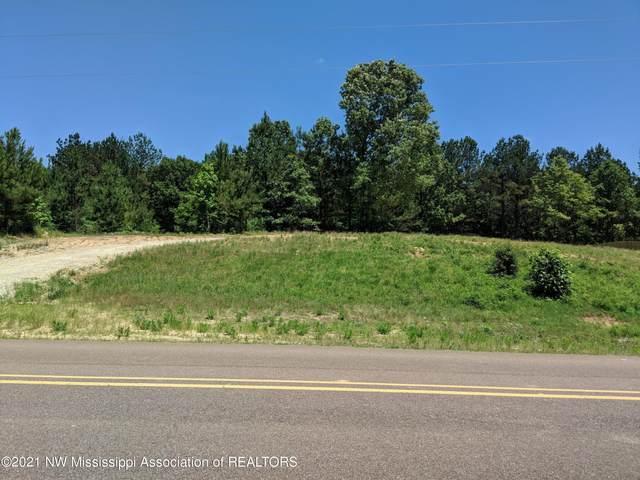 000 Deer Creek Road, Byhalia, MS 38611 (MLS #335726) :: The Live Love Desoto Group