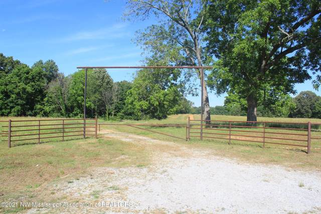 1000 Taska Road, Red Banks, MS 38661 (MLS #335735) :: Gowen Property Group | Keller Williams Realty