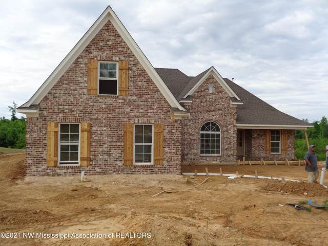 4875 Bakers Trail East, Nesbit, MS 38651 (MLS #335774) :: Signature Realty