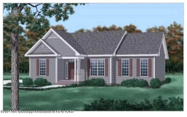 196 Boone Road, Holly Springs, MS 38635 (MLS #335777) :: Signature Realty