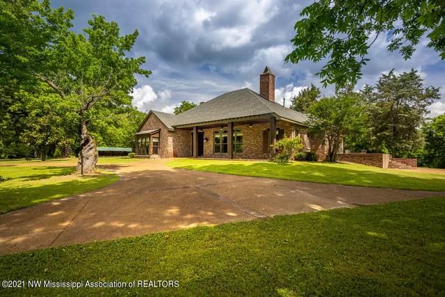 4696 Church Road, Horn Lake, MS 38637 (MLS #335782) :: The Home Gurus, Keller Williams Realty