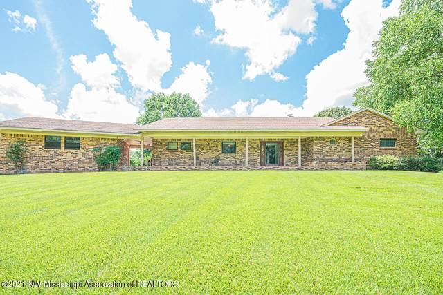 765 N Baldwin Road, Lake Cormorant, MS 38641 (MLS #335815) :: The Home Gurus, Keller Williams Realty
