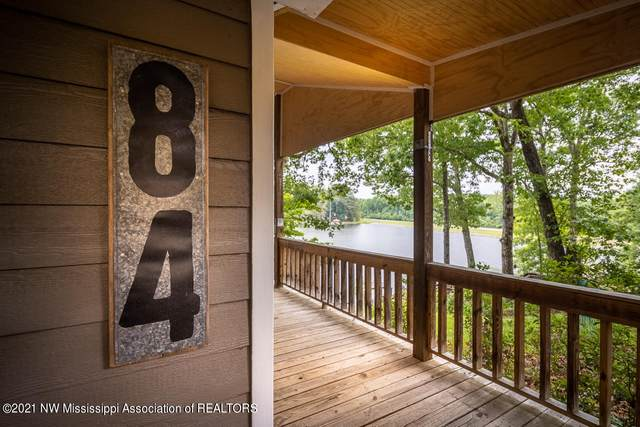 84 Lakeshore Drive, Snow Lake, MS 38603 (MLS #335831) :: Signature Realty