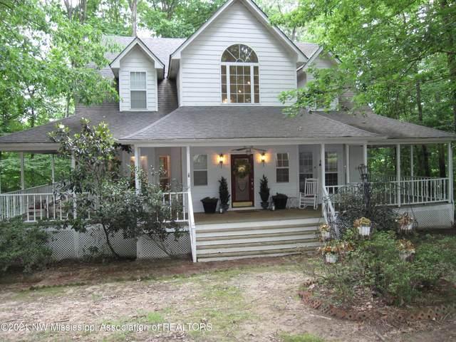146 Jesse Drive, Byhalia, MS 38611 (MLS #335860) :: Gowen Property Group | Keller Williams Realty
