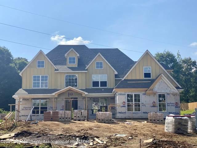 14182 Miller Station Lane, Olive Branch, MS 38654 (MLS #335871) :: Gowen Property Group | Keller Williams Realty