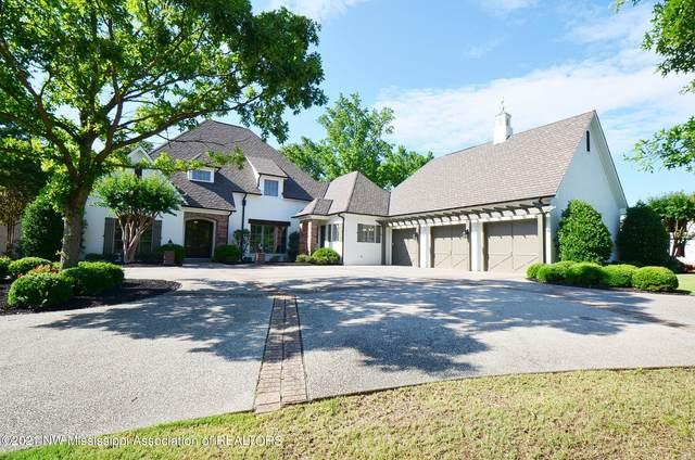 4592 Spring Meadow Way North, Olive Branch, MS 38654 (MLS #335889) :: The Home Gurus, Keller Williams Realty