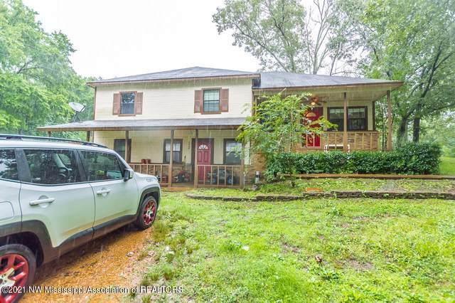 112 Looxahoma Circle, Senatobia, MS 38668 (MLS #335902) :: The Live Love Desoto Group