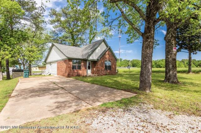 9109 Tulane Road, Southaven, MS 38671 (MLS #335910) :: The Home Gurus, Keller Williams Realty