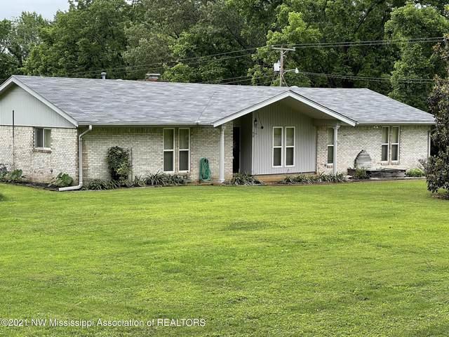 4654 Pecan Avenue, Horn Lake, MS 38637 (MLS #335913) :: Signature Realty