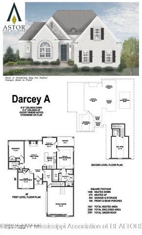 4881 Reunion Drive, Walls, MS 38680 (MLS #335916) :: The Home Gurus, Keller Williams Realty