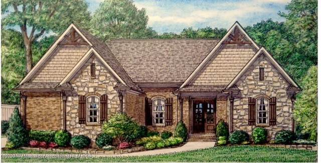 1505 Fall Garden Drive, Hernando, MS 38632 (MLS #335920) :: Gowen Property Group | Keller Williams Realty