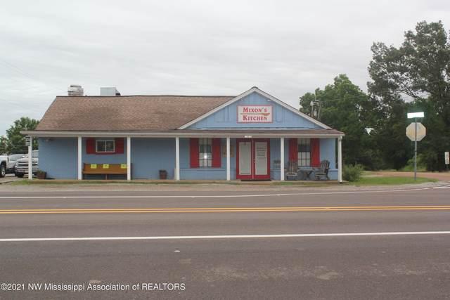 3920 Highway 305 South, Hernando, MS 38632 (MLS #335931) :: Signature Realty