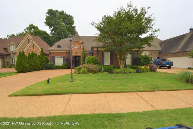 6342 Moondance Cove, Olive Branch, MS 38654 (MLS #335946) :: The Home Gurus, Keller Williams Realty