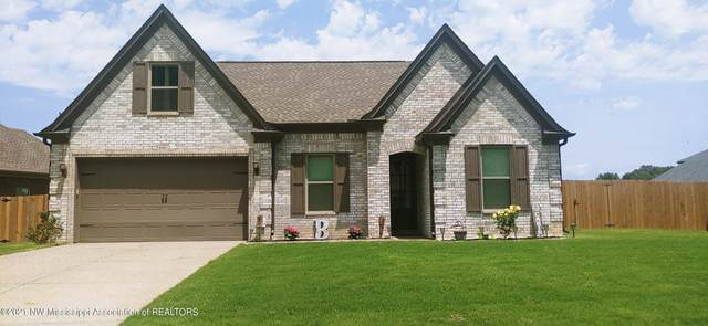 Address Not Published, Horn Lake, MS 38637 (MLS #335949) :: The Home Gurus, Keller Williams Realty