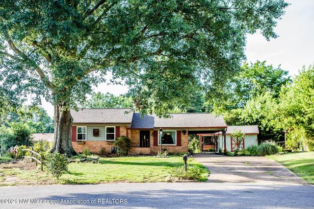 1568 Moss Point Cove, Southaven, MS 38671 (MLS #335956) :: The Home Gurus, Keller Williams Realty