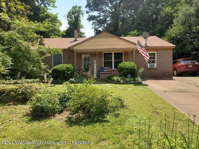 6515 Forest Glen Drive, Horn Lake, MS 38637 (MLS #335963) :: The Live Love Desoto Group