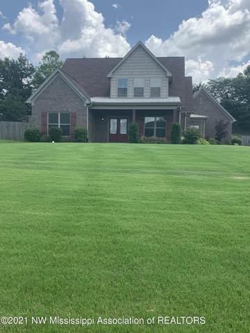 640 Cobblestone Lane, Hernando, MS 38632 (MLS #335965) :: The Home Gurus, Keller Williams Realty
